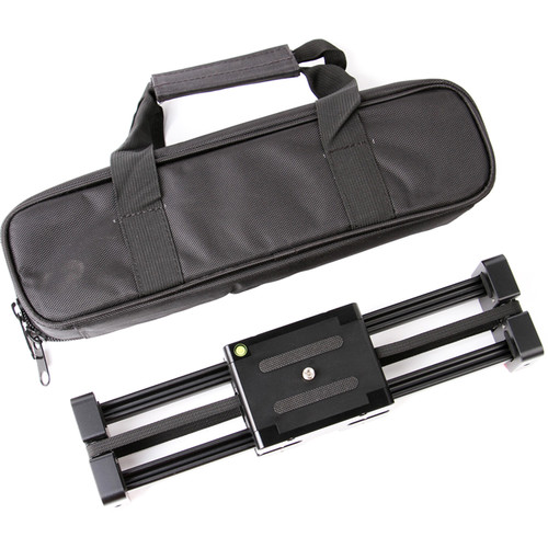Portable Mini DSLR DV Video Slider 15