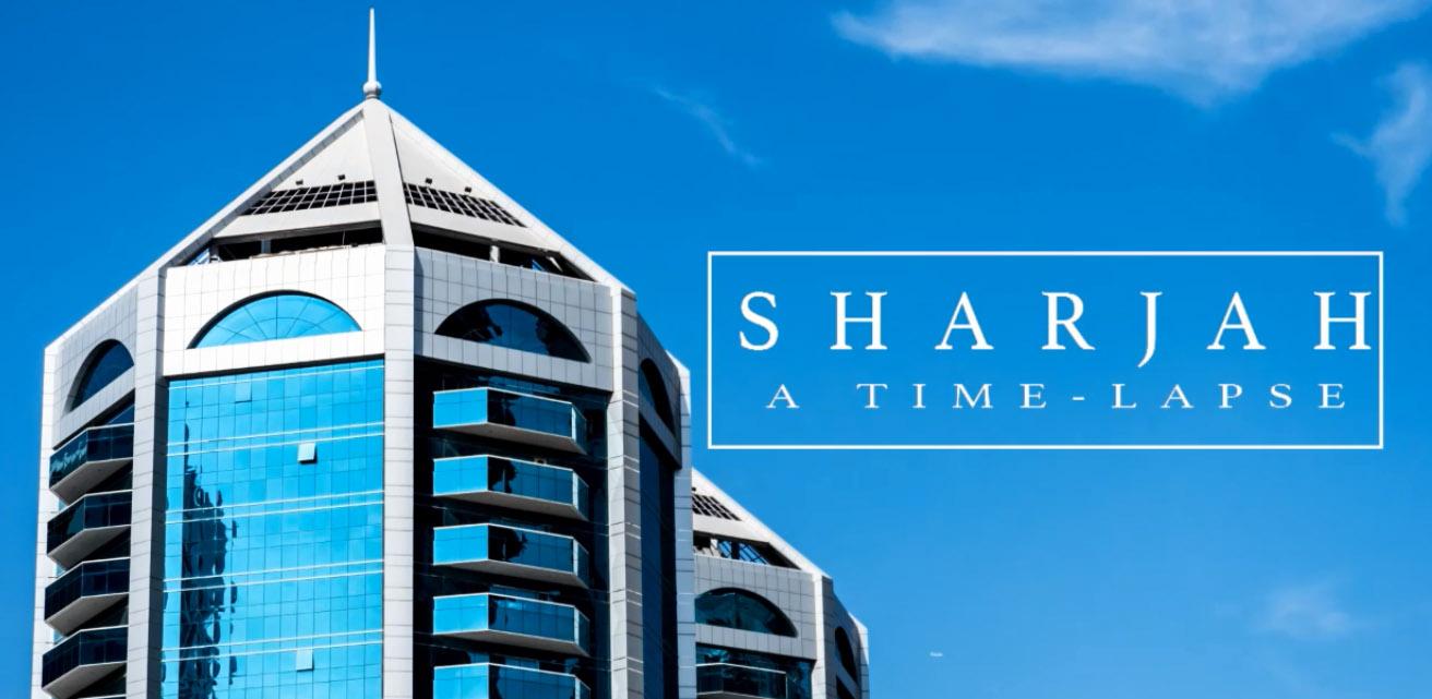 Sharjah - A TimeLapse