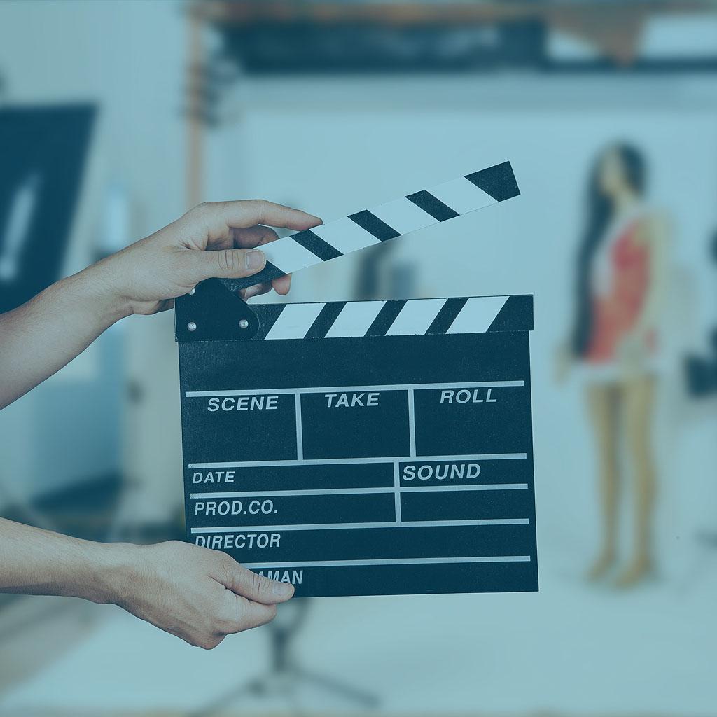 TV Video Production Company Sharjah, UAE