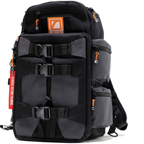 CineBags CB-25B Revolution Backpack