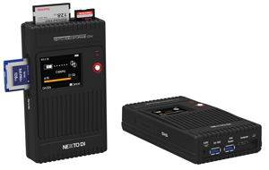 NEXTO DI NVS2801 Field Video Storage