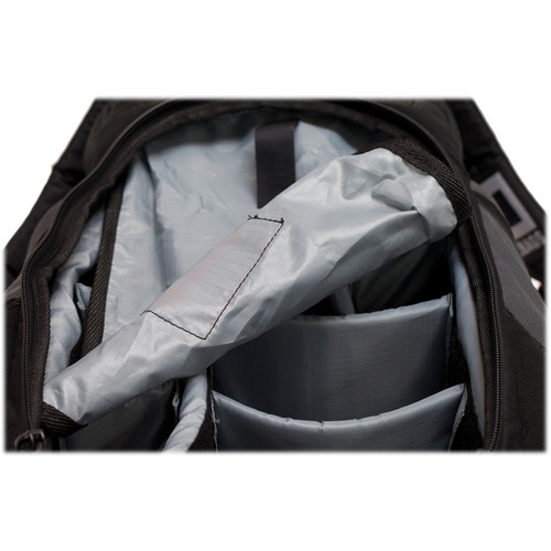 CineBags CB23 DSLR / HD Backpack (Black/Charcoal)